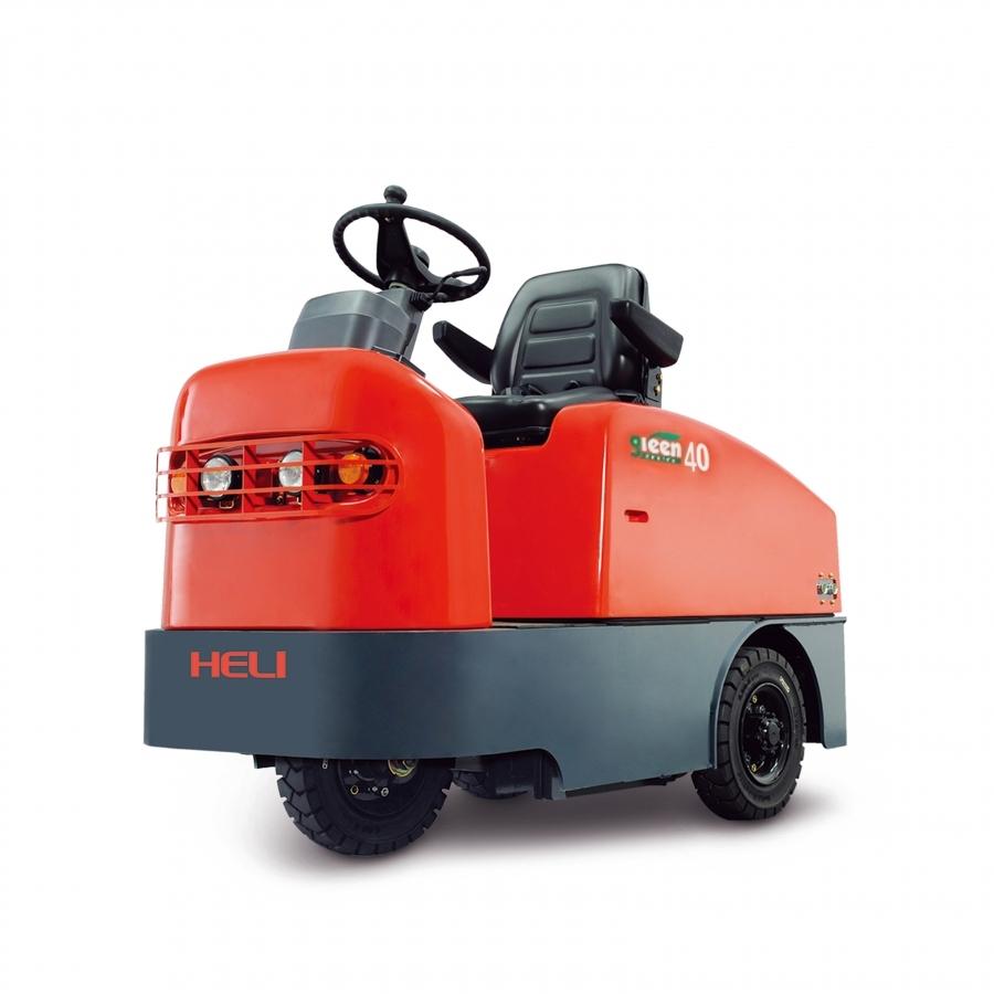Электрический тягач 4,0 т HELI QYD40S-E1