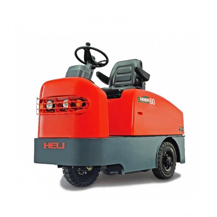 Электрический тягач 6,0 т HELI QYD60S-E1
