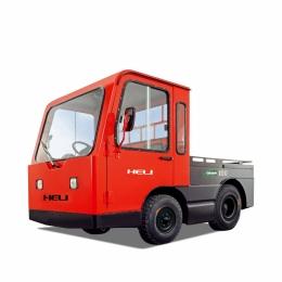 Электрический тягач 10,0 т HELI QYD100