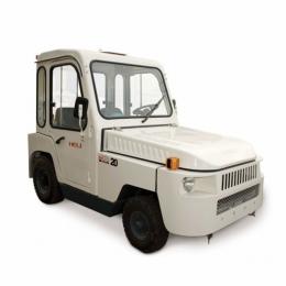 Газ/бензиновый тягач 20,0 т HELI QYQ20-Rc