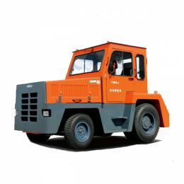Дизельный тягач 80,0 т HELI QYCD80